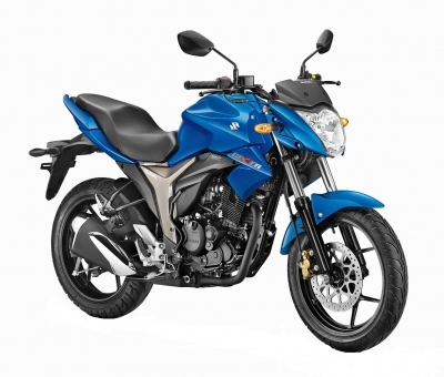 Buy Motorcycle Spares and and Motorcycle Accessories for GIXXER discount