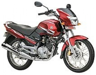 Shop At Yamaha GLADIATOR Bike Parts And Accessories Online