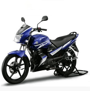 Yamaha GLADIATOR RS