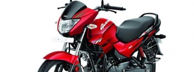 Hero motocorp GLAMOUR DIGITAL FI TYPE 3