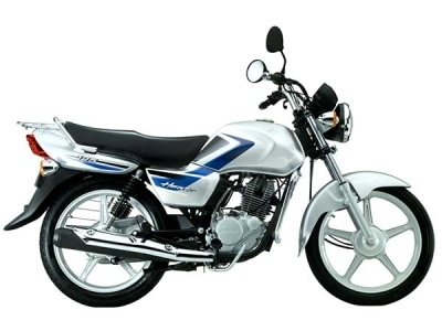 SUZUKI HEAT NM