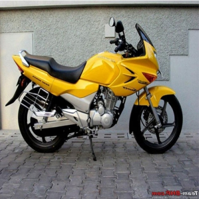 Hero Honda KARIZMA Specfications And Features
