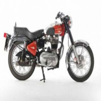 Royal Enfield Machismo AVL
