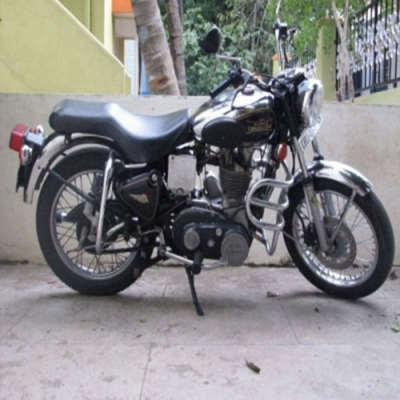 Royal Enfield Machismo A350