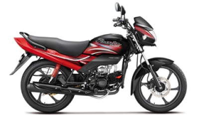 Hero motocorp PASSION PRO DIGITAL NM UPGRADED