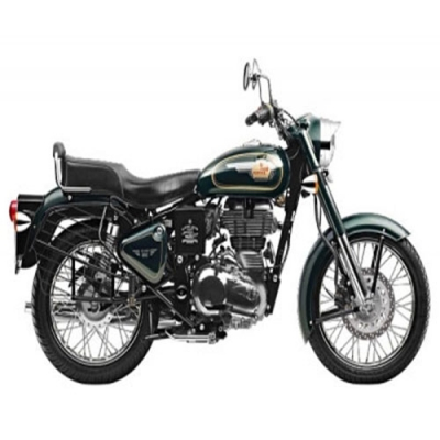 Royal Enfield standard 500 Twin sparks