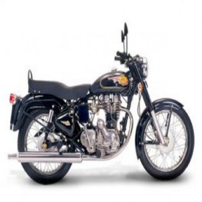 Royal Enfield Standard cast iron