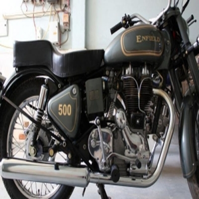 Royal Enfield STANDARD 500