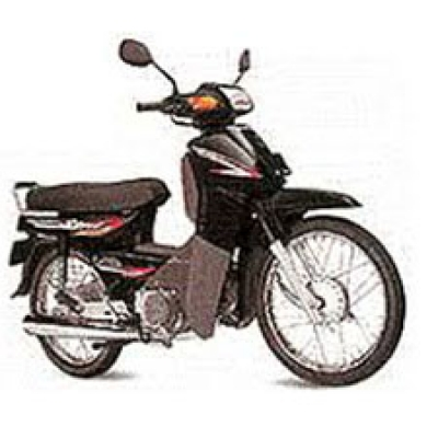 Hero Honda STREET Specfications And Features