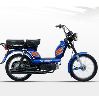 Shop At TVS SUPER XL Moped Parts And Accessories Online