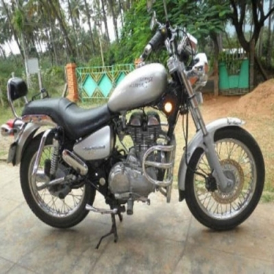 Royal Enfield Thunderbird 350 (2002)