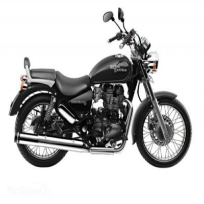 Royal Enfield Thunderbird 350 (2013)