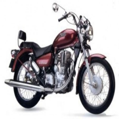 Royal Enfield Thunderbird AVL