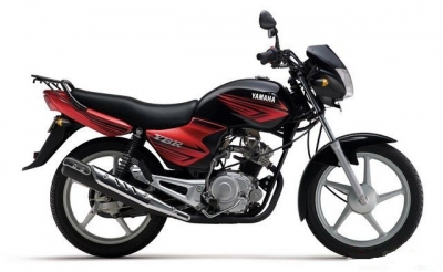 Yamaha YBR 110 Specfications And Features