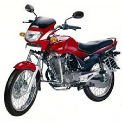 Hero Honda AMBITION 135 Specfications And Features