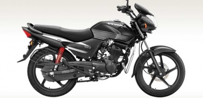 Hero motocorp ACHIEVER NM TYPE 3