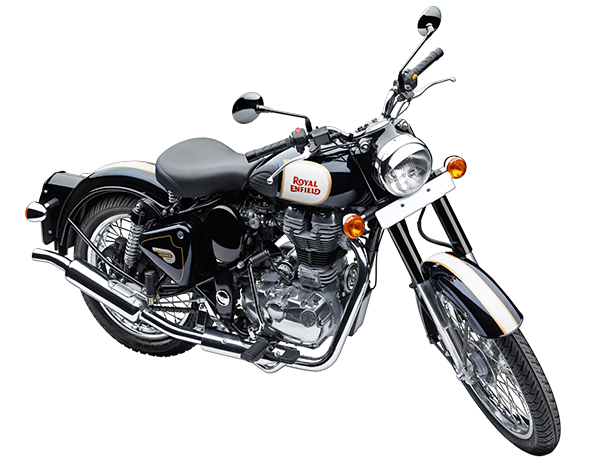 Royal Enfield CLASSIC 500 NM