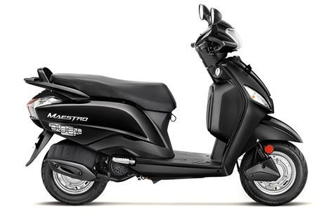 Hero motocorp MAESTRO NM