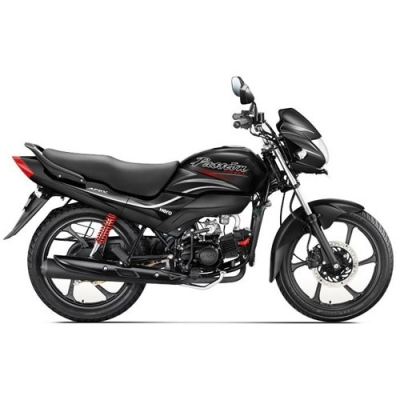 Hero motocorp PASSION PRO DIGITAL NM