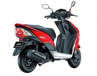 Buy Motorcycle Spares and and Motorcycle Accessories for DIO 110CC discount
