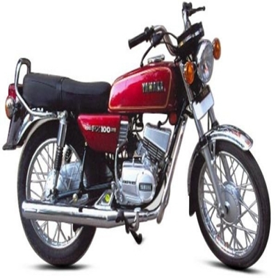 Buy Motorcycle Spares and and Motorcycle Accessories for RX100 12 VOLT discount
