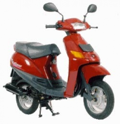 Shop At Bajaj SPIRIT Scooter Parts And Accessories Online
