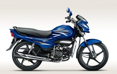 Hero motocorp SUPER SPLENDOR TYPE 4