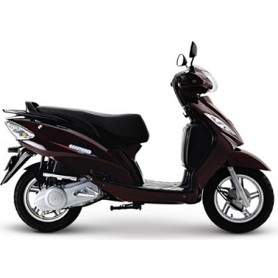 TVS WEGO Specfications And Features