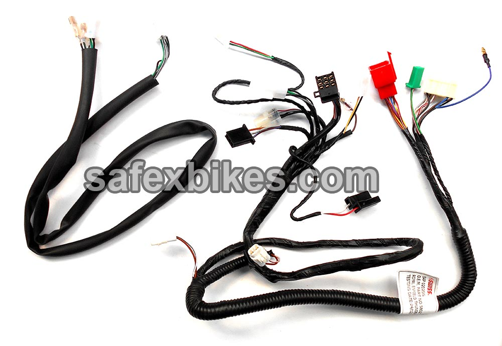 0202SG wiring harness bullet thunder bird es (twinspark) (rh) swiss swiss wiring harness price list at nearapp.co