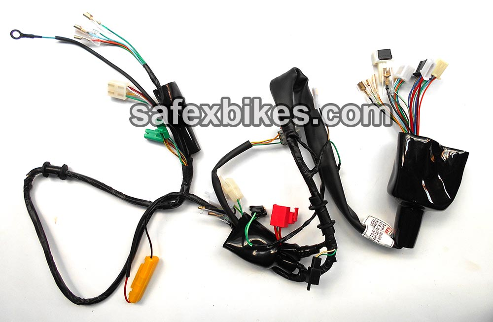 Wiring Harness Shine Nm Es Cdi Unit Four Pintwo Pin Socket Swiss. Wiring Harness Shine Nm Es Cdi Unit Four Pintwo Pin Socket Swiss Motorcycle Parts For Honda. Honda. Honda Ss125 Wiring Harness At Eloancard.info