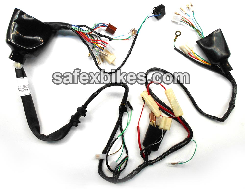 Wiring Harness Cd Deluxe Ks Cdi Unit 4 Pin Coupler 2010 Model. Wiring Harness Cd Deluxe Ks Cdi Unit 4 Pin Coupler 2010 Model Swiss Motorcycle Parts For Hero Honda. Honda. Honda Ss125 Wiring Harness At Eloancard.info