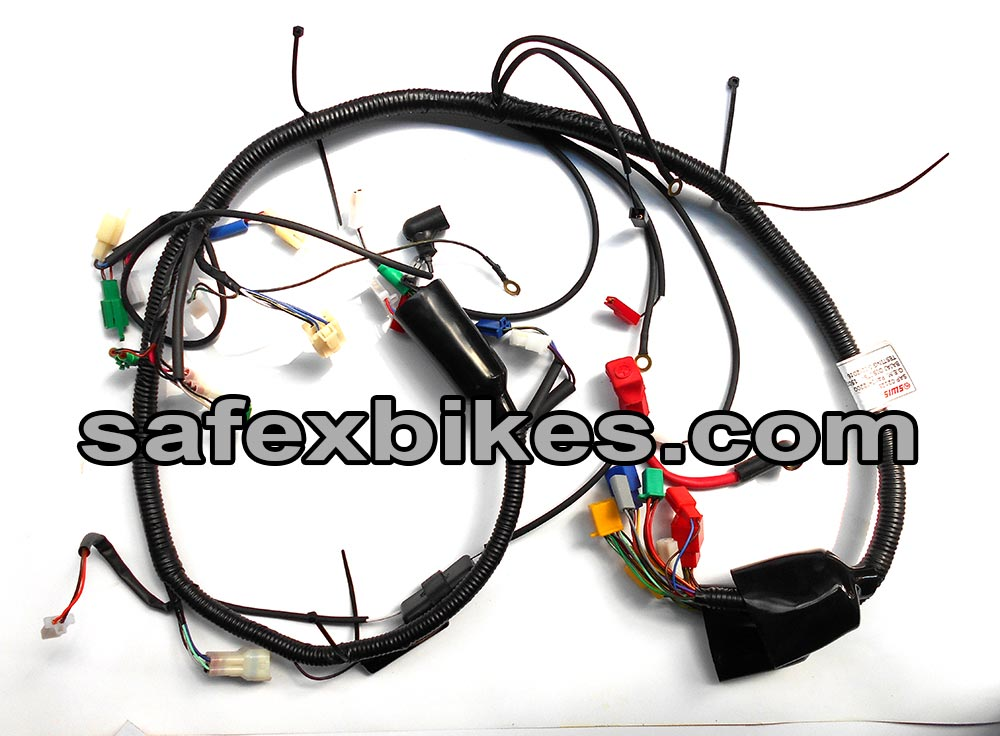 Wiring Harness Discover Dtsi 150cc Es 2010 Model Swiss Motorcycle. Wiring Harness Discover Dtsi 150cc Es 2010 Model Swiss Motorcycle Parts For Bajaj. Honda. Honda Ss125 Wiring Harness At Eloancard.info