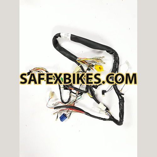 SAP0211TA wiring harness suzuki zeus125 cc ks swiss motorcycle parts for swiss wiring harness price list at bayanpartner.co