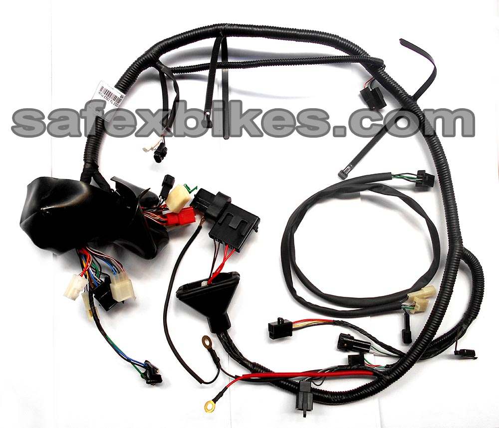 Wiring Harness Bullet Standard Swiss Motorcycle Parts For Royal Wire Cover Enfield 350
