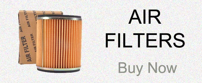 Buy Genuine Quality Air Filters For Your Motorcycles And Scooters