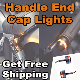 Get Free Shipping on Handle End cap Lights