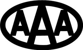 Brand logo for AAA