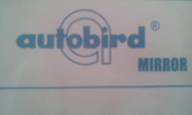 AUTOBIRD - REAR VIEW MIRRORS