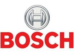 Brand logo for BOSCH