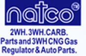 NATCO - CARBURETTOR PARTS