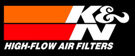 K and N - AIR FILTER, PERFORMANCE AIR FILTERS , PERFORMANCE SILENCER, RADIATOR, INTER COOLER