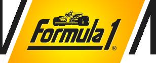 FORMULA 1 -