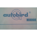 AUTOBIRD REAR VIEW MIRRORS for Motorcycles,Bikes,Scooters and Mopeds