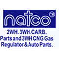 NATCO CARBURETTOR PARTS for Motorcycles,Bikes,Scooters and Mopeds