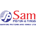 SAM PISTON ASSEMBLY,RING SET,CYLINDER KITS for Motorcycles,Bikes,Scooters and Mopeds