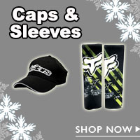 Buy Best Sleeves and Caps for Motorcycle Riders