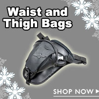 Buy Best Thigh Bags for Motorcycle Riders