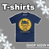 Buy Best T Shirts for Motorcycle Riders