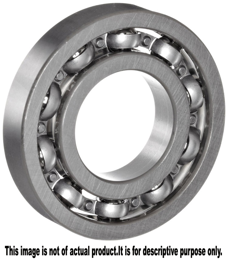 Click to Zoom Image of DEEP GROOVE BALL BEARINGS 6307 NRC3 SKF