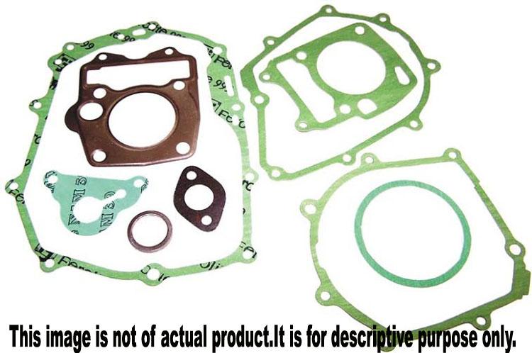 Buy FULL GASKET SET KRYSTAL ZADON On 10.00 Discount From Safexbikes.com Hero Honda Wiring Diagram on